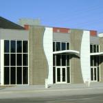 Salina Community Theatre Exterior 3