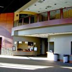 Salina Community Theatre Lobby 1