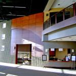 Salina Community Theatre Lobby 2