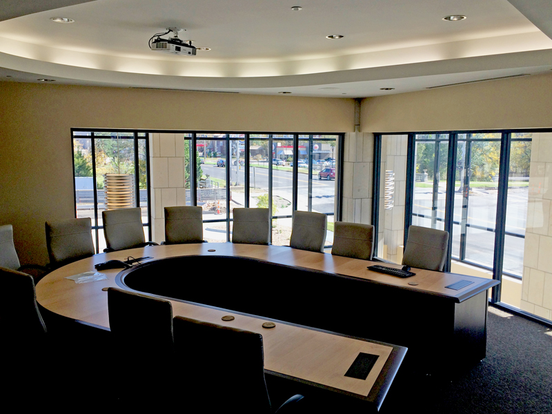 Assurance Partners Board Room