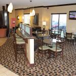 Comfort Inn Coffee Shop