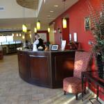 +Comfort Inn Welcome Center