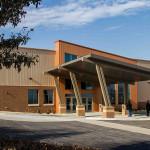 +Faith & Family Life Center Entrance