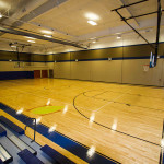 Faith & Family Life Center Gym