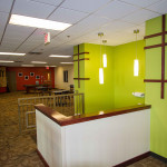 Faith & Family Life Center Mezzanine