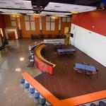 +Faith & Family Life Center Recreation Room