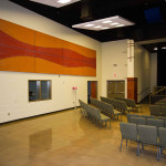 Faith & Family Life Center Worship Room