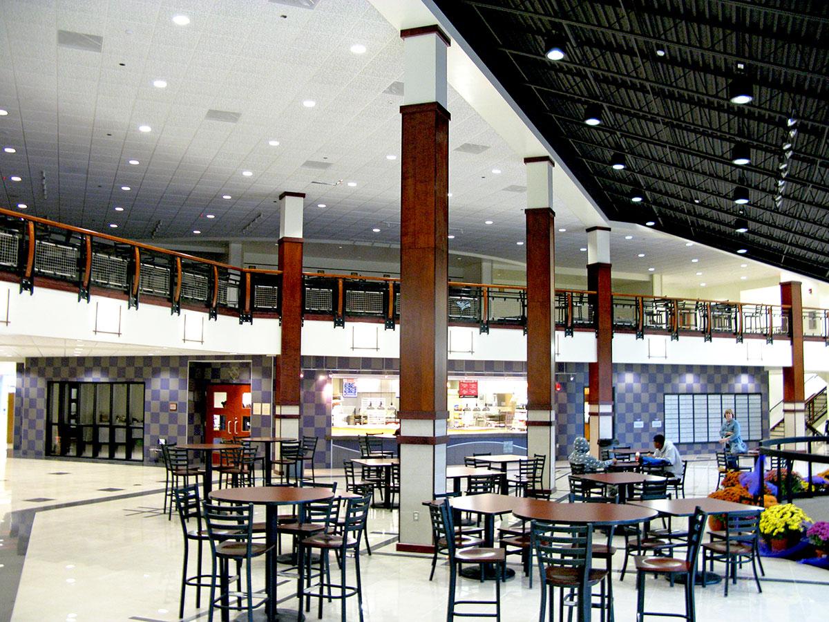Kansas Wesleyan University Jones Gillam Renz