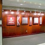 KWU Display Wall