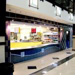 KWU Snack Bar