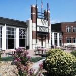 +KWU Student Center Exterior 1