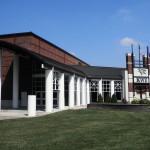 +KWU Student Center Exterior 2
