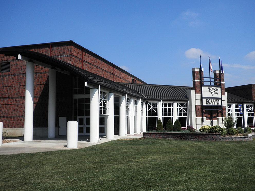 Kansas Wesleyan University >> Kansas Wesleyan University Jones Gillam Renz