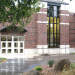 KWU Student Center Exterior 5