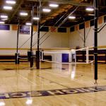 Morris County HS Gym