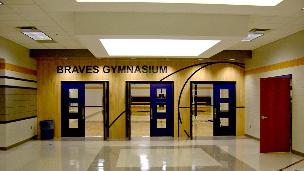 Morris County High School Jones Gillam Renz