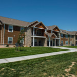 +Reserves at Cimarron Valley Apartment Building 2