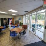 Salina Family Healthcare Break Room