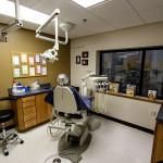 Salina Family Healthcare Operatory
