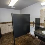 Salina Family Healthcare Restroom