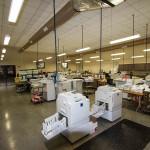 USD 305 Operations Building Copy Center