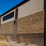 +USD 305 Operations Building Exterior 1