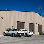 USD 305 Operations Building Exterior 3