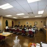 USD 305 Operations Building Office