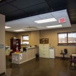 USD 305 Operations Building Reception