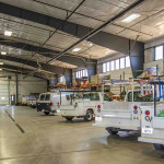 USD 305 Operations Building Warehouse 1