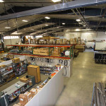 USD 305 Operations Building Warehouse