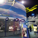 Wings Over Salina Aviation Timeline
