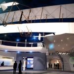 +Wings Over Salina Glenn Martin Flyer Lobby