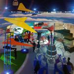 Wings Over Salina Interactive Flight Lab