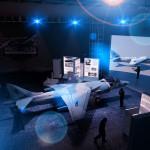 Wings Over Salina Interactive Hangar