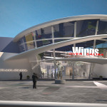+Wings Over Salina Steve Fossett Memorial Plaza 1