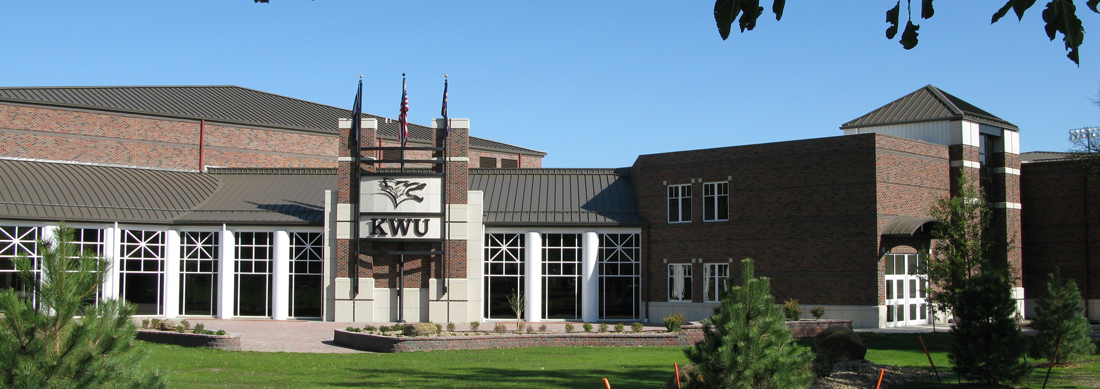 kwu-student-center